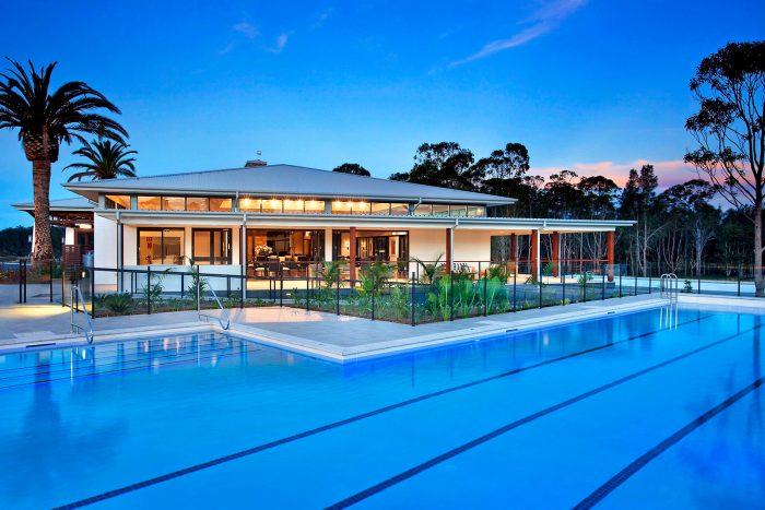 Ocean Club Resort