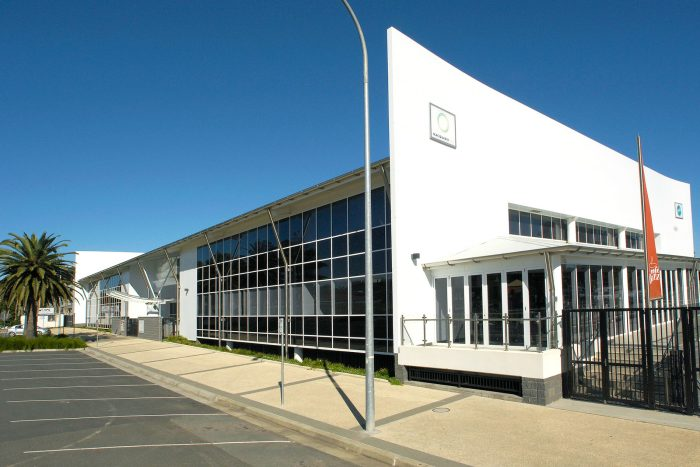 Macquarie Business Park Stage 1