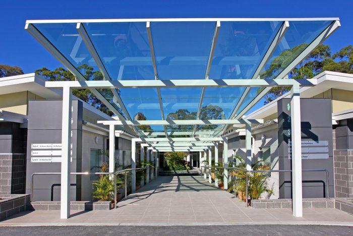 Highfields Circuit Medical Centre