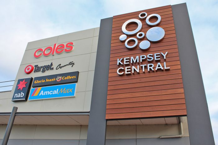 Kempsey Central Modifications