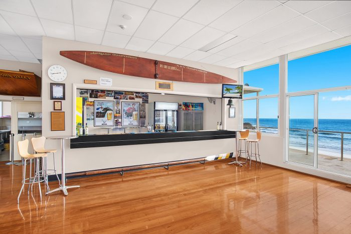Port Macquarie SLSC Alterations
